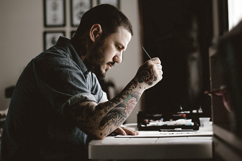 Ink Beyond Skin ACADEMY